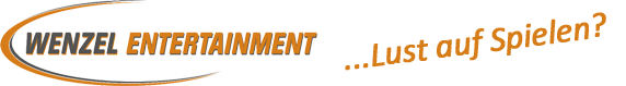 Wenzel Entertainment Logo